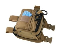EMA Tactical Marom-Dolphin Medical Pouch
