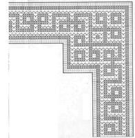 Рисунок chart roman key combo