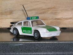 Siku 1316 Porsche 911 Targa