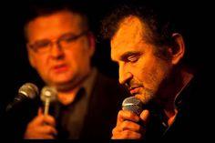 Andrzej Poniedzielski i Artur Andrus - Chabry z Poligonu (HD)