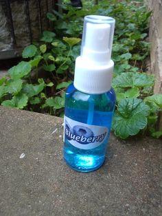 blueberry body spray mist bath beauty mist body mist by normasbath