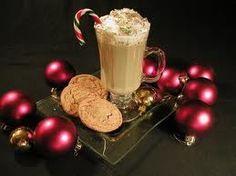 coffee with cookies....mmmmmmmmm