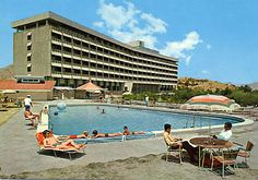 Intercontinental Hotel, Kabul, Afghanistan I was here between 1979 and 1983.  the hotel does not exist any more