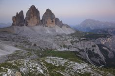 Parco Naturale TreCime #altapusteria #fotografia #workshop #nikon #Pixcube Foto di Josef Hackhofer