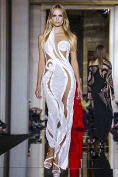 Atelier Versace Haute Couture S/S 2015 Paris