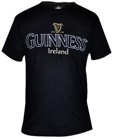 Guinness Ireland Signature Tee - $18.95