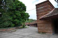 Walter Betancourts Reforestation Center in Guisa, Cuba
