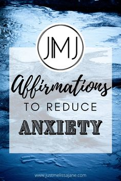 These affirmations can help to reduce anxiety. Use these affirmations any time you are feeling stressed or anxious. Help yourself regain control. Affirmations, anxiety, emotional disturbance, self help, panic attack, anxious, social anxiety, dealing with anxiety, natural remedies for anxiety, meditation for anxiety, anxiety relief, coping with anxiety, natural anxiety relief, natural anti anxiety, anxiety cure, calming anxiety, anxiety for no reason, ways to reduce anxiety, anxiety thoughts