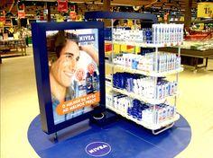Parabéns à Incyte Ativism pela produção desta display da Beiersdorf, e assim, vencer mais um Índio de Bronze, desta ves na categoria de Inovação, nos POPAI Portugal Awards 2014!