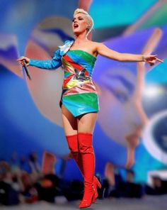Katy Perry Hot, I Go Crazy, Gospel Music, Teenage Dream, Celebs, Celebrities, American Singers, Latex, Sexy Women