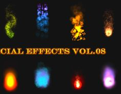 """Check out new work on my @Behance portfolio: """"SPECIAL EFFECTS VOL.08"""" http://be.net/gallery/44811677/SPECIAL-EFFECTS-VOL08"""