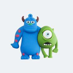 Sully és Mike, a Szörny Rt.-ből Pendrive