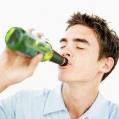 How to Cure an Abdominal Pain after Drinking