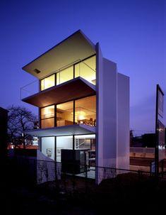 suppose design office house in Nagoye - MINIMALIZM