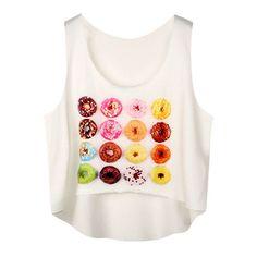 21 Colors Summer Sleeveless Tanks