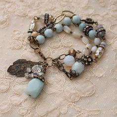Grace  Peace Bracelet