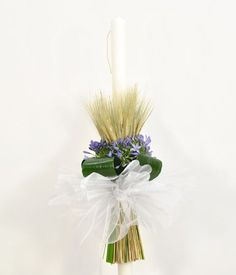 Lumanare nunta de la 123flori Bridal Flowers, Diffuser, Marie, Easter, Candles, Deco, Party Ideas, Events, Weddings