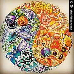 2016 Wholesales Secret Garden BookSecret An Inky Treasure Hunt And Coloring BookCheap Online