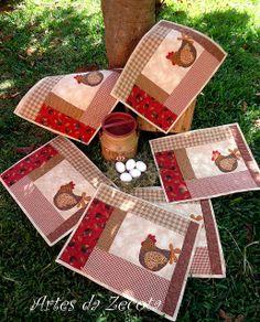 Jogo americano 8pçs   Flickr – Compartilhamento de fotos!