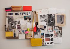 Co-Lab collection >> Claire Vivier & Other Stories