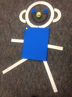 Days of Our OT Lives: Mat Man: Teach a Child How to Draw a Person Using Handwriting Without Tears Teaching Tools, Teaching Kids, Kids Learning, Teaching Career, Pediatric Occupational Therapy, Pediatric Ot, Preschool Classroom, Toddler Preschool, Preschool Ideas