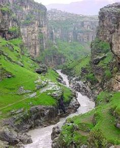 Kurdistan region of Iraq, so beautiful. #meganmichelle