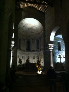 Pieve di Romena, Casentino
