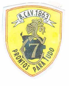 Batalhão de Cavalaria 1863 Angola