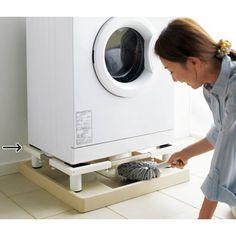 ディノス(dinos)オンラインショップ、こちらは洗濯機底上げ台の商品ページです。商品の説明や仕様、お手入れ方法、 買った人の口コミなど情報満載です。