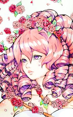 Rose Quartz by neonetta.deviantart.com