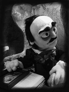poe puppet