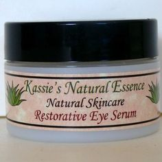 100 Pure Natural Restorative Tightening Repairing Eye Cream reduce wrinkles with proven Pumpkin seed Extract Lift skin with Papaya Extract smooth skin with Hydrolysed Oats ** Continue to the product at the image link. (This is an affiliate link) Anti Aging Serum, Eye Serum, Pumpkin Seed Extract, Dark Circles Treatment, Prevent Wrinkles, Rosehip Oil, Smooth Skin, Natural Skin Care