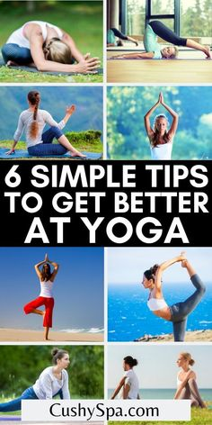 If you want to get better at yoga you need to know these amazing yoga tips to try to incorporate into your next yoga routine. These incredible yoga tips to practice will help you get more confident at yoga. #YogaPractice #Yoga Yoga Inspiration, Fitness Inspiration, How To Get Better, Yoga For Flexibility, Yoga For Weight Loss, Boost Your Metabolism, Yoga Tips, Yoga Routine, Yoga Lifestyle