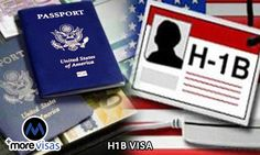 Know About H-1B Visa. Read more...   https://www.blog.morevisas.com/know-about-h-1b-visa/