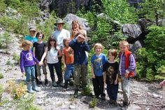 Earth Path is an educational organization dedicated to connecting people to the natural world in and around Ottawa. In our school-age programs, we explore 100+ acres of forests and meadows, nurturing naturalist skills, creativity, and confidence.