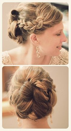 Bridesmaid hair Bridesmaid hair Bridesmaid hair products-i-love