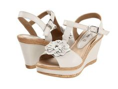 Sprint step #wedge #sandals #shoes $63 (reg 99)