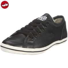 Lico Neapel 540057, Unisex - Kinder, Sneaker, Schwarz (schwarz), EU 33 - Lico schuhe (*Partner-Link)