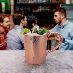mugs, copper cups moscow mule copper mugs Moscow Mule Cups, Copper Moscow Mule Mugs, Copper Interior, Copper Cups, Pure Copper, Coffee Mugs, Pure Products, Tableware, 1 Year