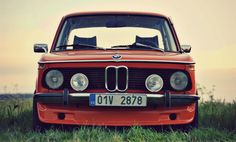 BMW 1600 - DC´s Inka - AC