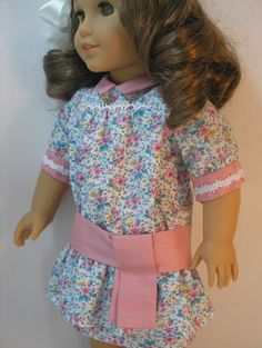 1914108 18 Inch Doll Clothes American Girl by terristouch
