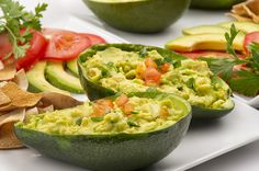 17 Amazing, Healthy and Delicious Ways to Eat Avocado