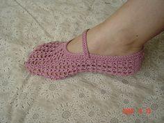 grandma's overshoes
