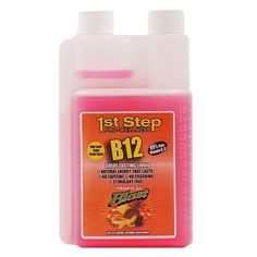 1st Step Liquid Vitamin B-12 Tropical Blast - http://trolleytrends.com/health-fitness/1st-step-liquid-vitamin-b-12-tropical-blast