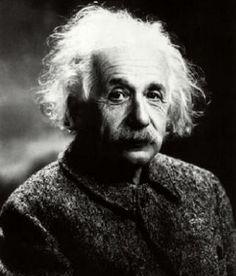 Le Cose Sono Come Sono: a proposito del signor Einstein