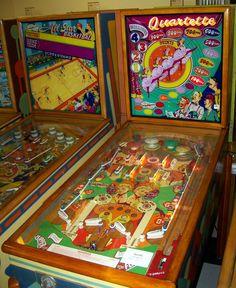 genxo tri-score 1951 pinball machine - Google Search