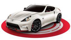 2016 Nissan 370Z® Nismo http://www.orlandonissan.com/inventory.cfm?type=new&model=370Z