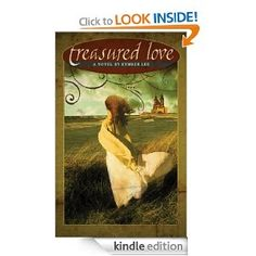 Treasured Love by Kymber Lee available on Kindle for just $9.99.  Grab your copy today!
