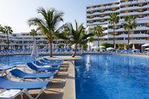 Hotels  Resorts - Las Dalias, Costa Adeje, #Tenerife