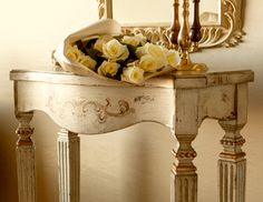 For nearly 100 years, Butler has been manufacturing quality furniture thats always on-trend and elegant. From console tables to serving carts, details like turned legs, rich cherry finishes, and mirrored accents add character and timeless style. The collection of distinctive occasional accents will become the heirlooms of tomorrow.